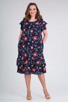 Платье 01-700 Elga