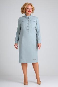 Платье 01-711 Elga