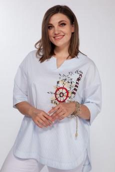 Блузка - Elletto