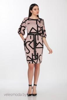 Платье 534 Emilia Style