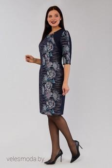 Платье 1733 Emilia Style