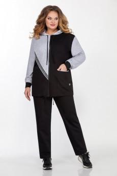 Спортивный костюм 2033 Emilia Style