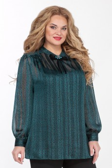 Блузка 2042а Emilia Style