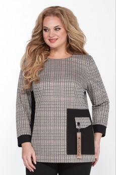 Блузка 2043а Emilia Style