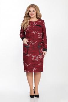 Платье 2045 Emilia Style