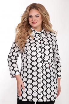 Блузка 2047а Emilia Style