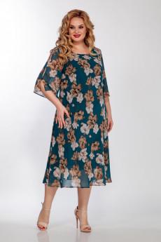 Платье 2063 Emilia Style