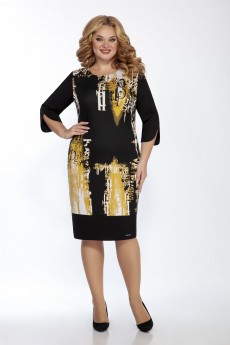 Платье 2104 Emilia Style