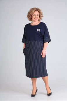 Платье 0196 Emilia