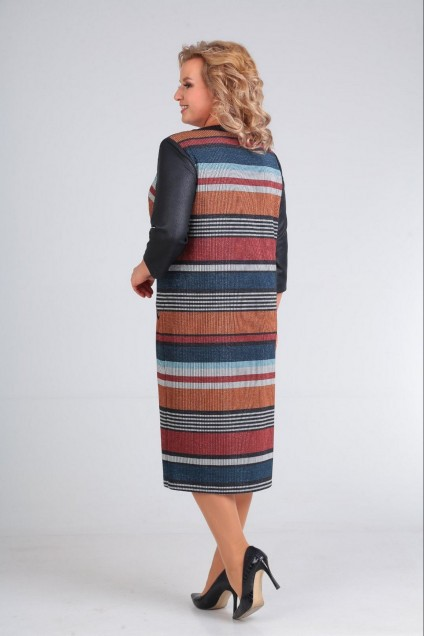 Платье 0212 Emilia