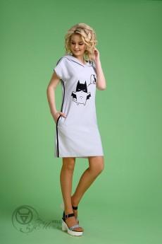 Платье - Evro Moda