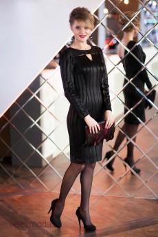 Платье 252 Euro Moda