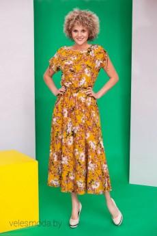 Платье 268 Euro Moda
