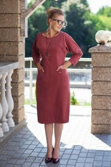 Платье - Euro Moda