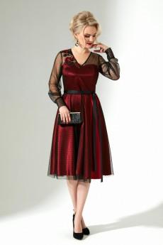 Платье 325 Euro Moda