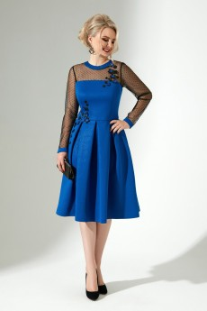 Платье  326 Euro Moda