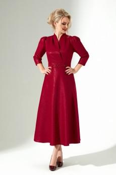 Платье  327 Euro Moda