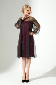 Платье 331 Euro Moda