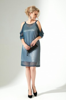Платье 332 Euro Moda