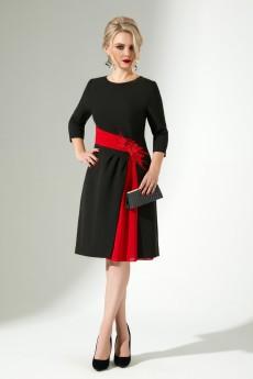 Платье 333 Euro Moda