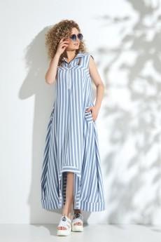 Платье 334 Euro Moda