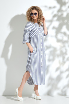 Платье 336 Euro Moda