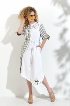 Платье 352 Euro Moda