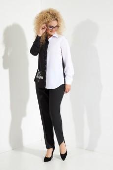 Блузка 390 Euro Moda