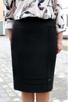 Юбка 021 черный Faldas