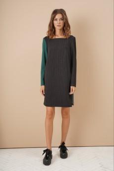 Платье 3830-1 FantaziaMod