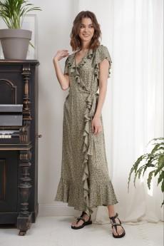 Платье 3990 FantaziaMod
