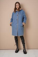 Пальто  4015 FantaziaMod