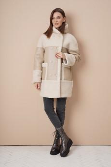 Пальто  4058 FantaziaMod