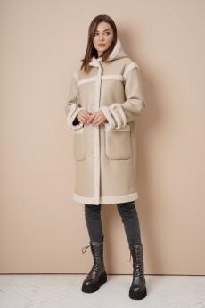 Пальто 4062 FantaziaMod