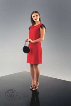 Платье Р-021 DEESSE