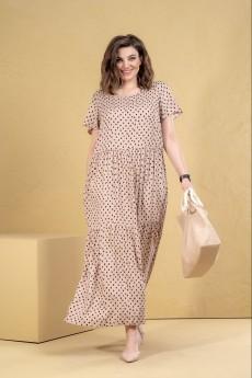 Платье 1048-3 Deesses