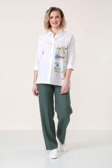 Рубашка 880015 Fawi