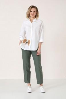 Рубашка 880017 Fawi
