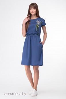 Платье 1925 Felice Woman