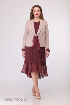 Костюм с платьем 2012 Felice Woman