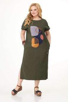 Платье 2106-1 Felice Woman