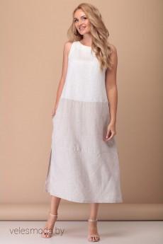 Платье 4013 FloVia