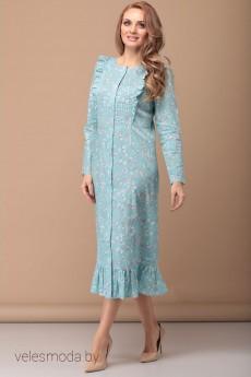 Платье 4028 FloVia