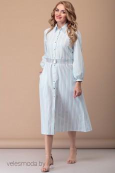 Платье 4041 FloVia