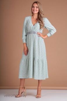 Платье 4047 FloVia