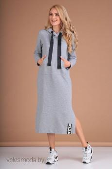 Платье 4057 FloVia