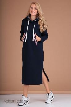 Платье 4058 FloVia