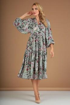 Платье 4063 FloVia