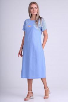 Платье 4076 FloVia