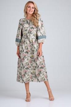 Платье 4087 FloVia